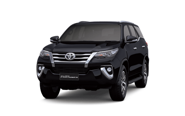 Toyota Fortuner Attitude Black-min