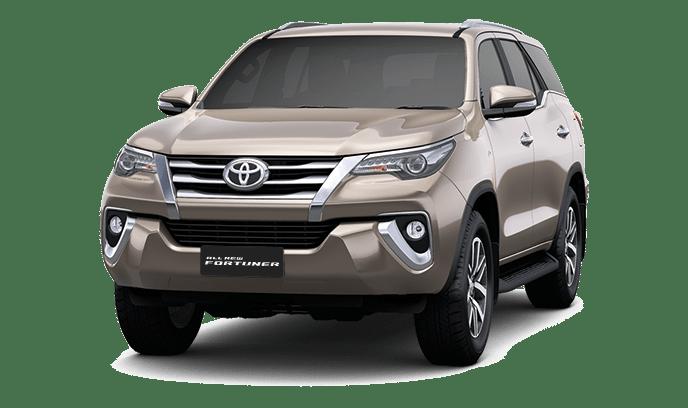 Toyota Fortuner Avangarde Bronze-min