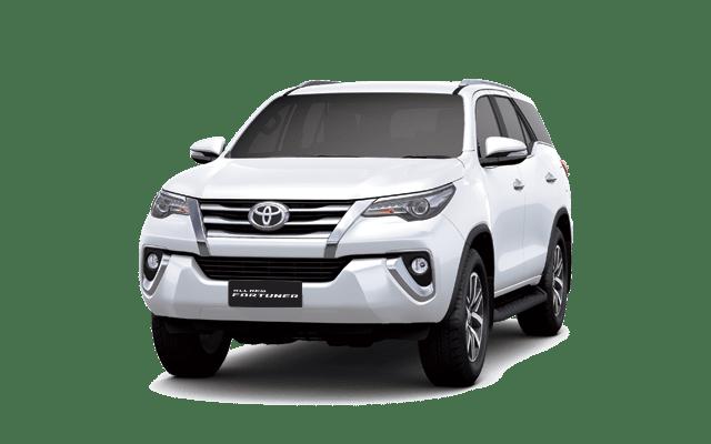 Toyota New Fortuner White-min