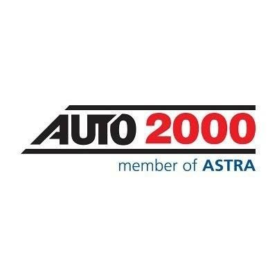 Toyota Auto2000 Asia Afrika
