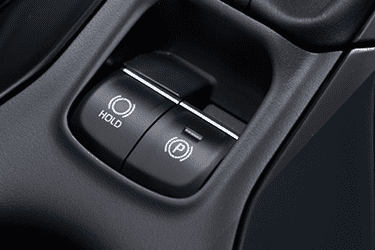 Toyota New Altis Electronic Parking