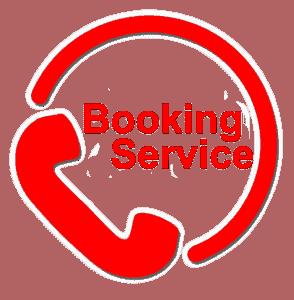 Booking Servis Toyota Auto2000 Asia Afrika