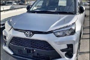 Fitur Toyota Raize Lebih Canggih Dan Mewah