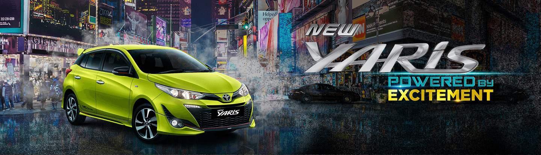 Promo Toyota Bandung - Promo Toyota Yaris