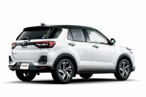Fitur Toyota Raize Lebih Canggih