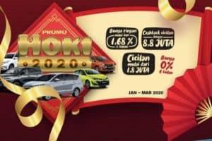 4 Promo Hoki Kredit Toyota Baru Di Auto2000 Bandung