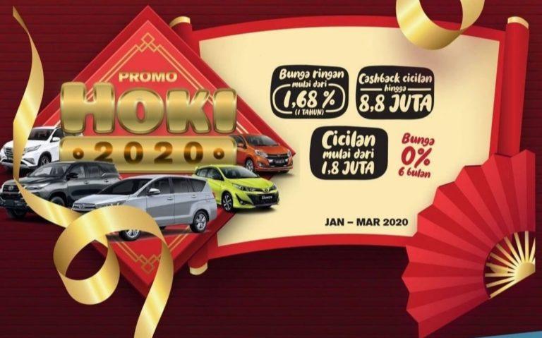 Kredit Toyota Baru - Promo Toyota Bandung