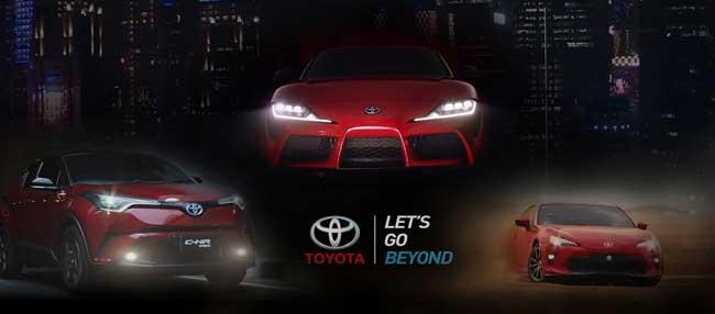 Promo-Toyota-Bandung