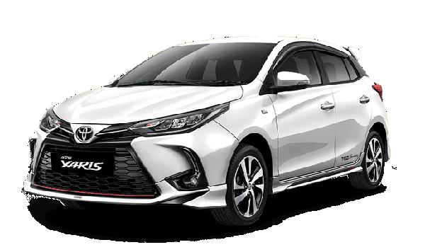 Promo-Toyota-Yaris