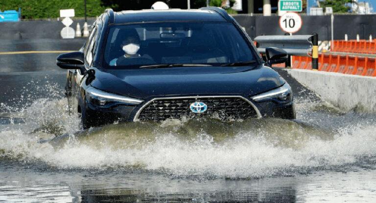 Macam-macam Mobil Toyota Sesuai Penggunaannya