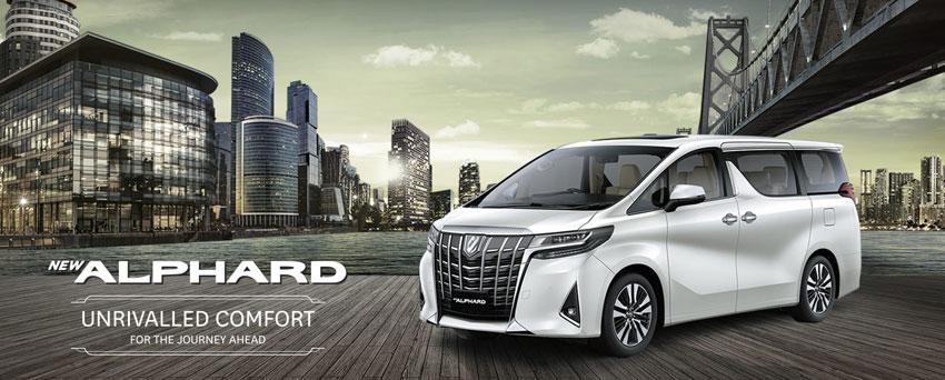 Informasi-Kredit-Toyota-Alphard
