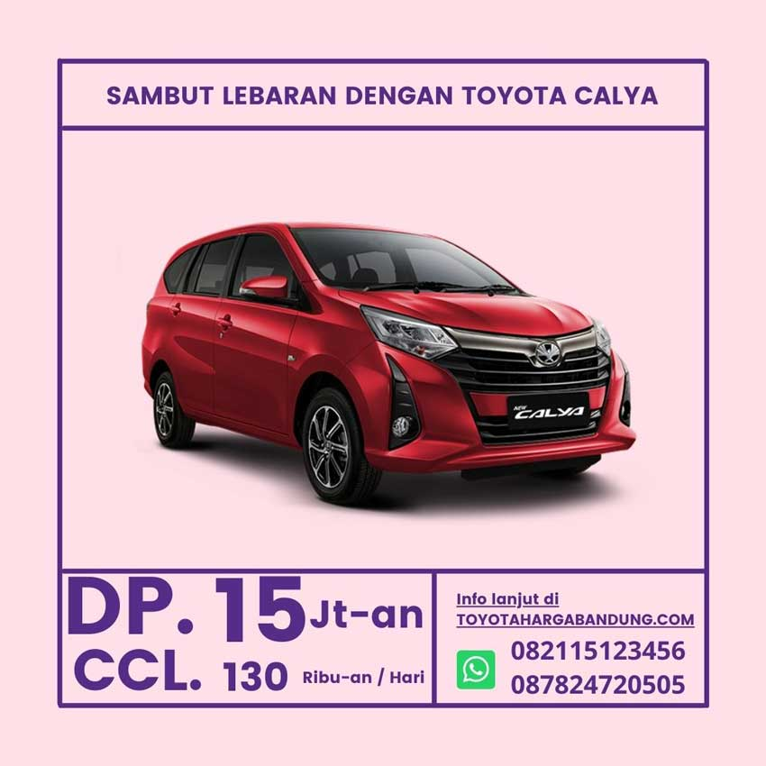 Promo-Calya-Bandung
