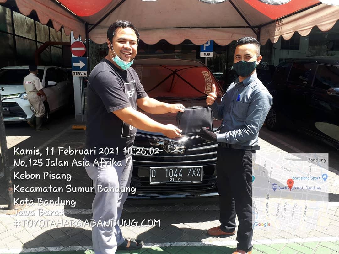 Promo Toyota Bandung5