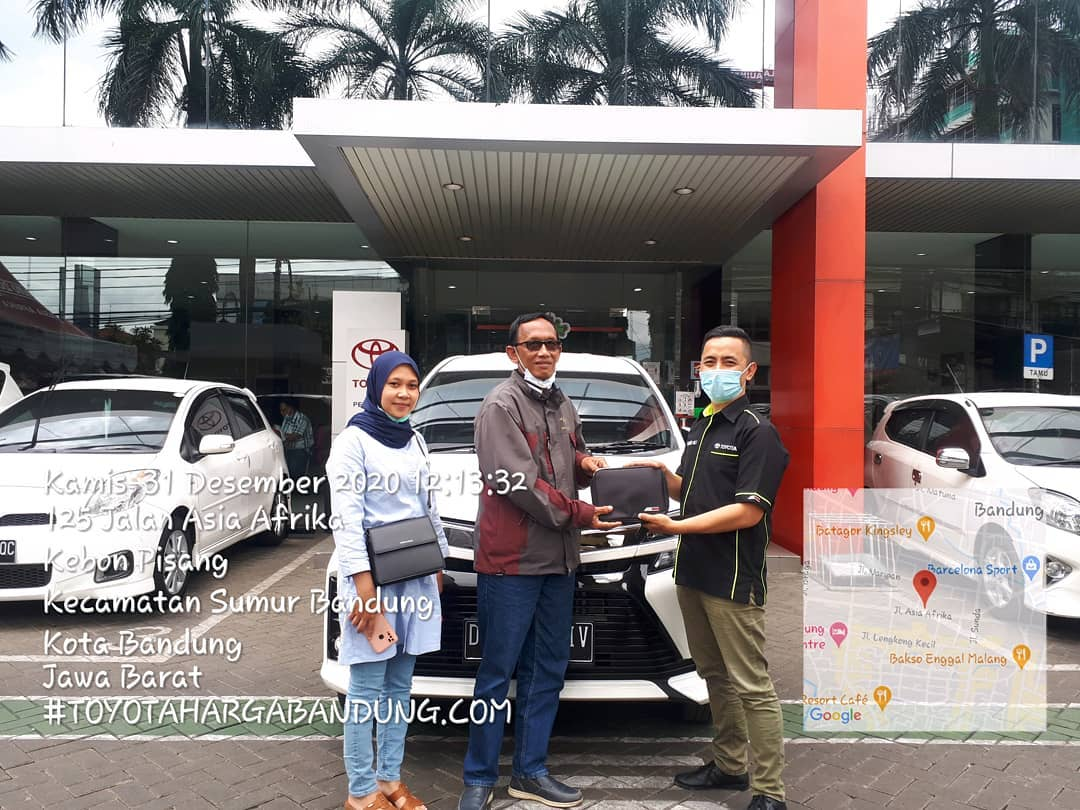 Promo Toyota Bandung8